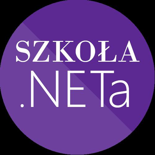 szkoła dotneta logo